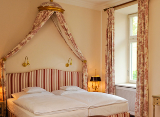 Junior Suite Splendid Dollmann